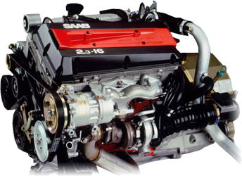 DF650 Engine